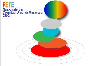 Logo della rete nazionale dei CUG
