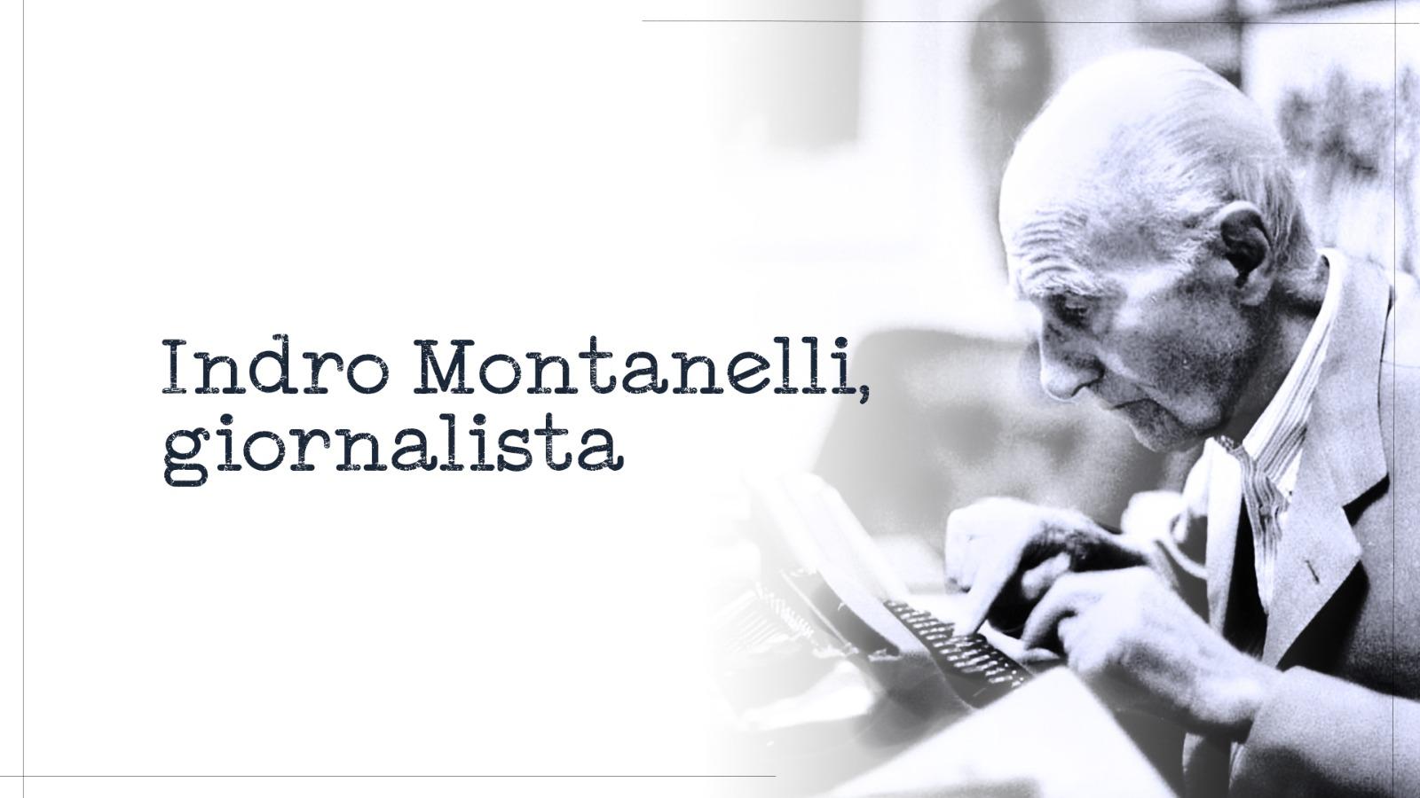 Confronto a più voci su Indro Montanelli