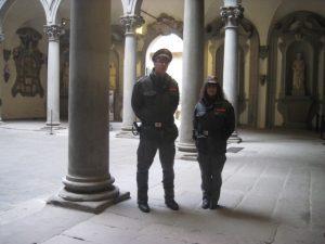 Corpo di Guardia