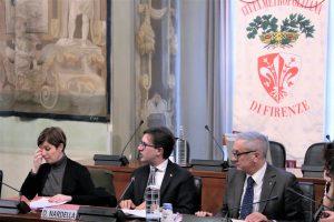 Il sindaco Nardella attribuisce le deleghe