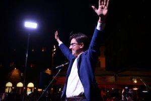 Dario Nardella rieletto Sindaco di Firenze