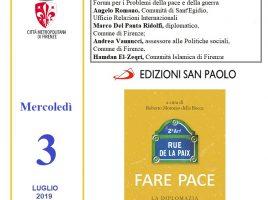 Fare Pace Pmr
