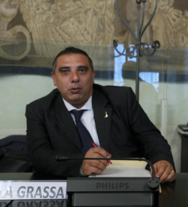 Filippo La Grassa