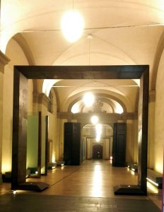 La Galleria delle Carrozze in Palazzo Medici Riccardi