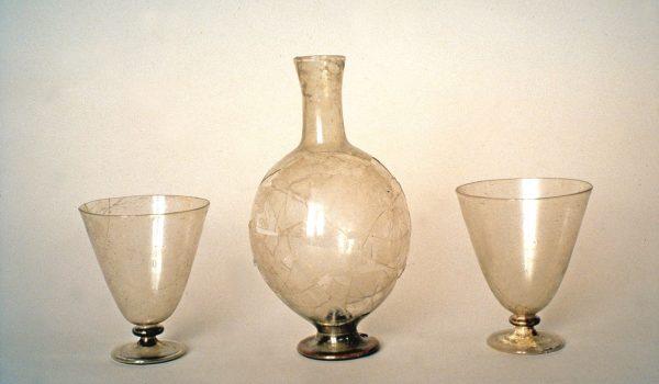 Mostra permanente della produzione vetraria a Gambassi