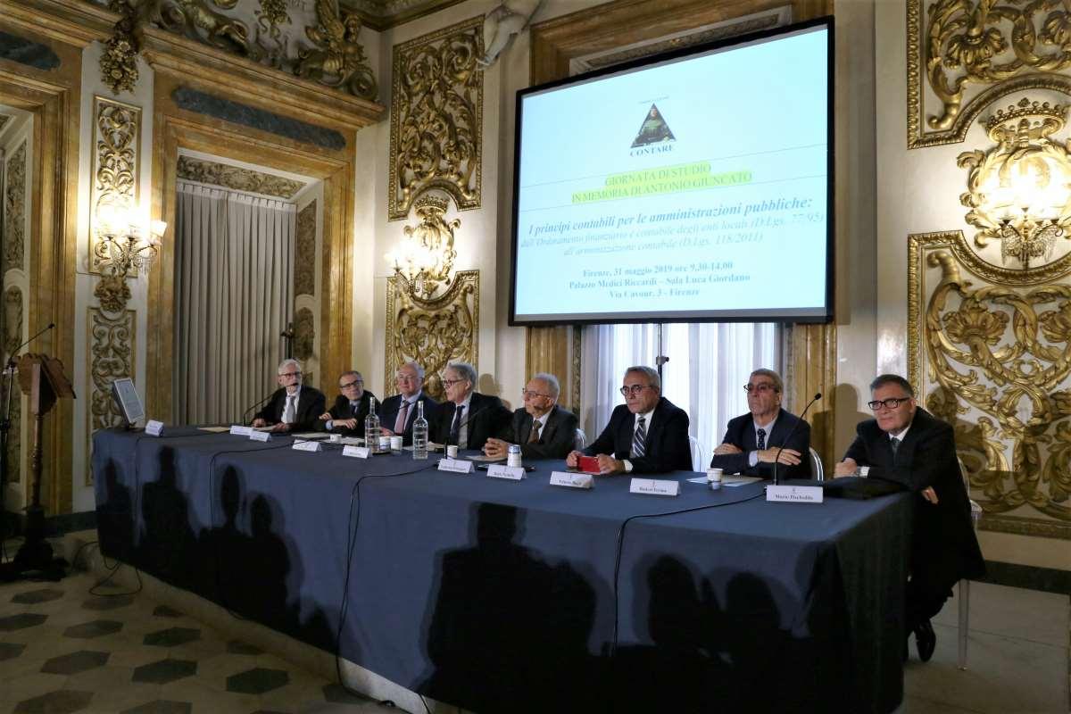Il convegno su Antonio Giuncato