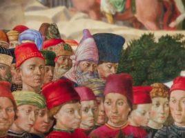 I Medici di Benozzo