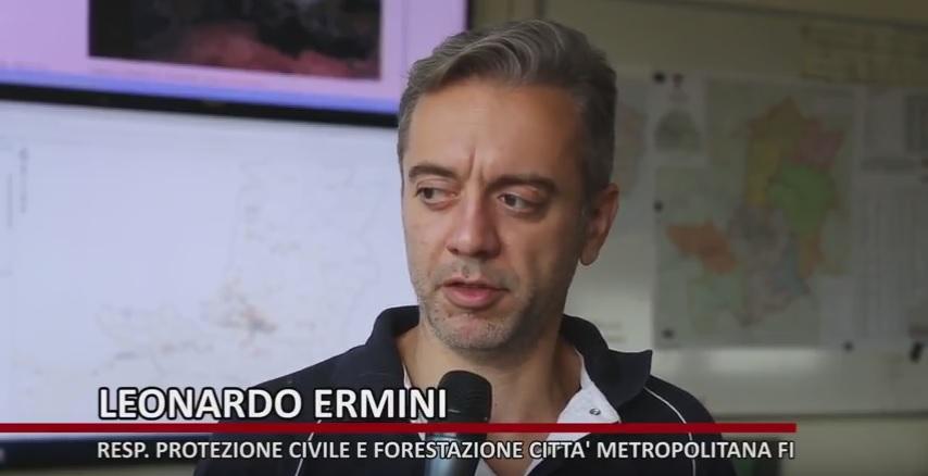 Leonardo Ermini