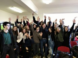 Studenti Leon B Alberti