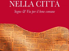 La copertina del libro 'La Chiesa nella città'
