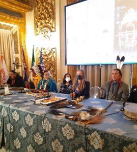Lakota: firma del Patto con i Nativi americani