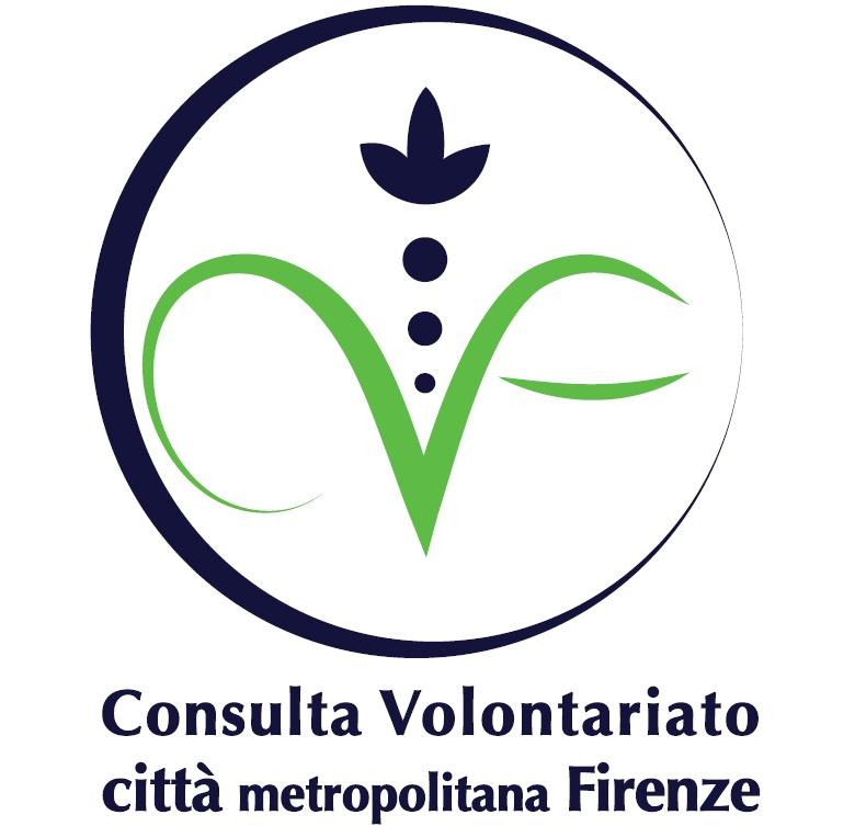 Il logo della Consulta del Volontariato