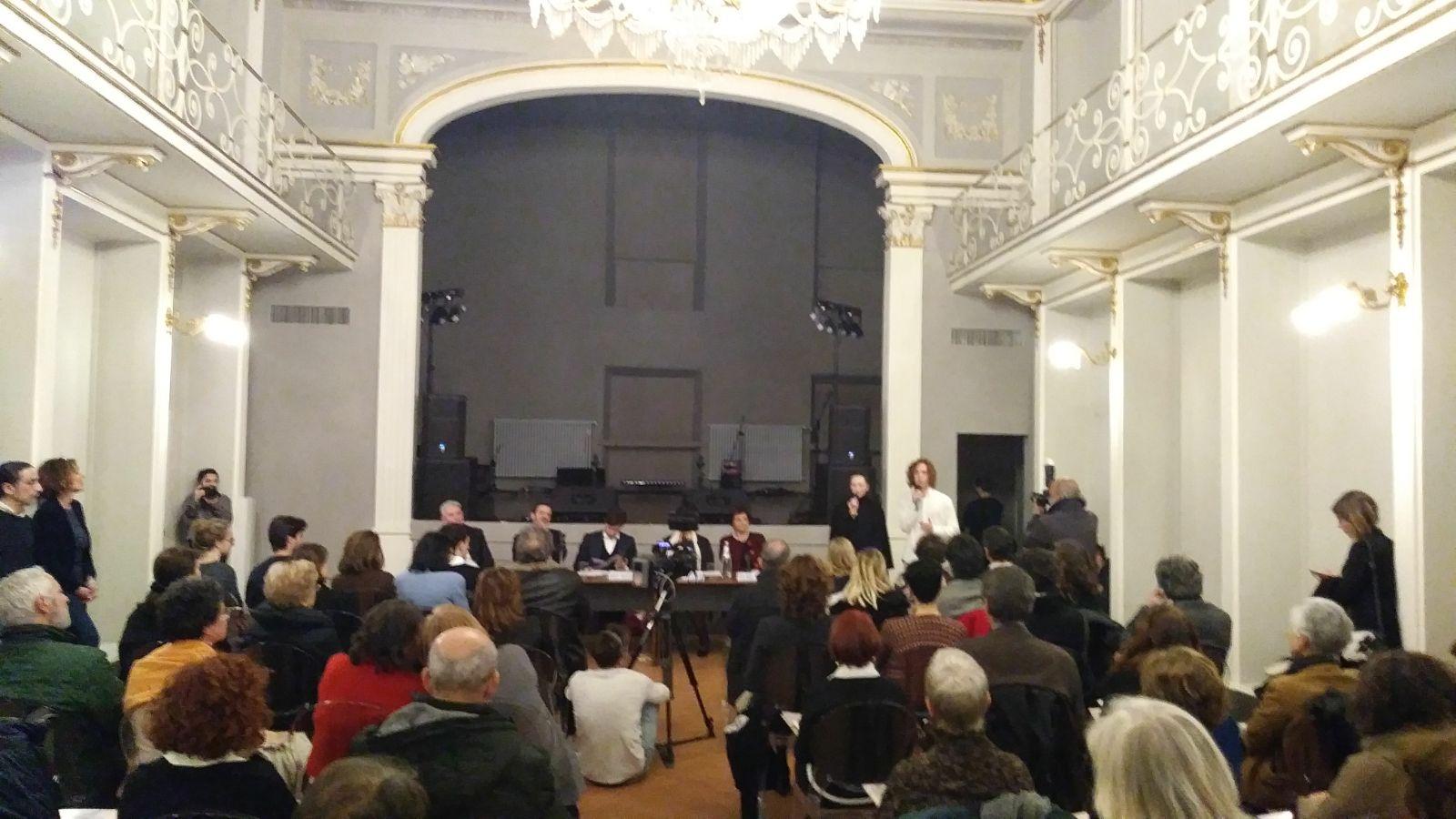 Machia Teatro
