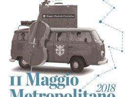Maggio Metropolitano 2018