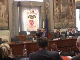 Consiglio Metropolitano