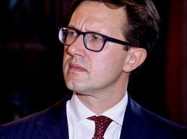 Dario Nardella - ph Antonello Serino