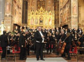 L'Orchestra da camera fiorentina