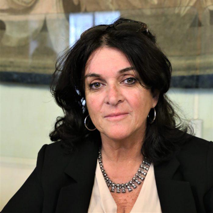 PATRIZIA BONANNI CONSIGLIERA CITTA METROPOLITANA 2019