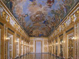 La Sala Luca Giordano