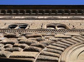 Palazzo Medici Riccardi, facciata (foto di Antonello Serino)