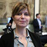 Partito Democratico_Brenda Barnini ph Antonello Serino