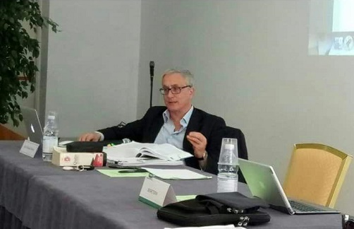 Pasquale Monea