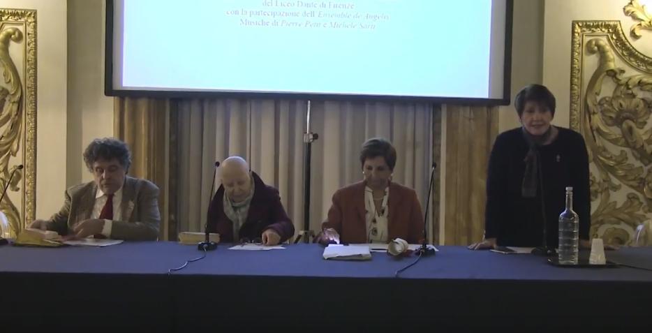 Patrizia Cavalli Premio