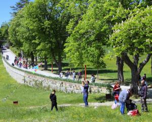 Il Parco Mediceo di Pratolino