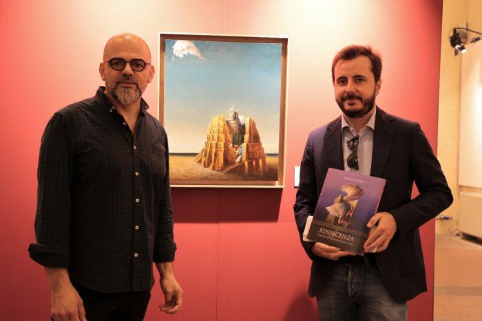 'Rinascenza', foto di Antonello Serino, Ufficio Stampa - Redazione di Met