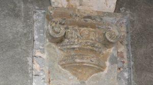 Completate le coperture, all'interno dell'ex monastero è in corso il restauro di antichi capitelli e affreschi. Da fine 2020 via alla ristrutturazione delle facciate