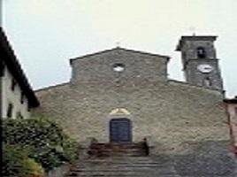 Abbazia di San Godenzo