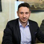 TOMMASO TRIBERTI CONSIGLIERE CITTA METROPOLITANANA 2019
