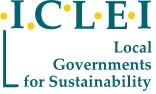 ICLEI - logo