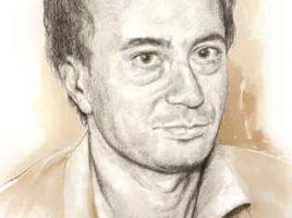 Ritratto di Pietro Tripodo