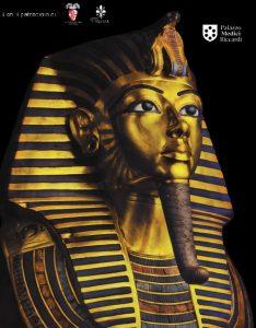 Mostra su Tutankhamon in Palazzo Medici Riccardi