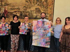 Presentazione degli appuntamenti in Valdelsa e Valdipesa