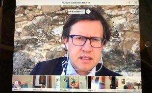 SIndaci in videoconferenza