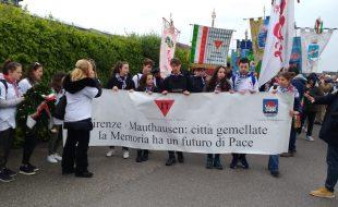 Viaggio della memoria a Mauthausen
