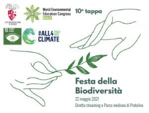 Festa della biodiversità a Pratolino