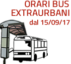 Orari Bus Extraurbani