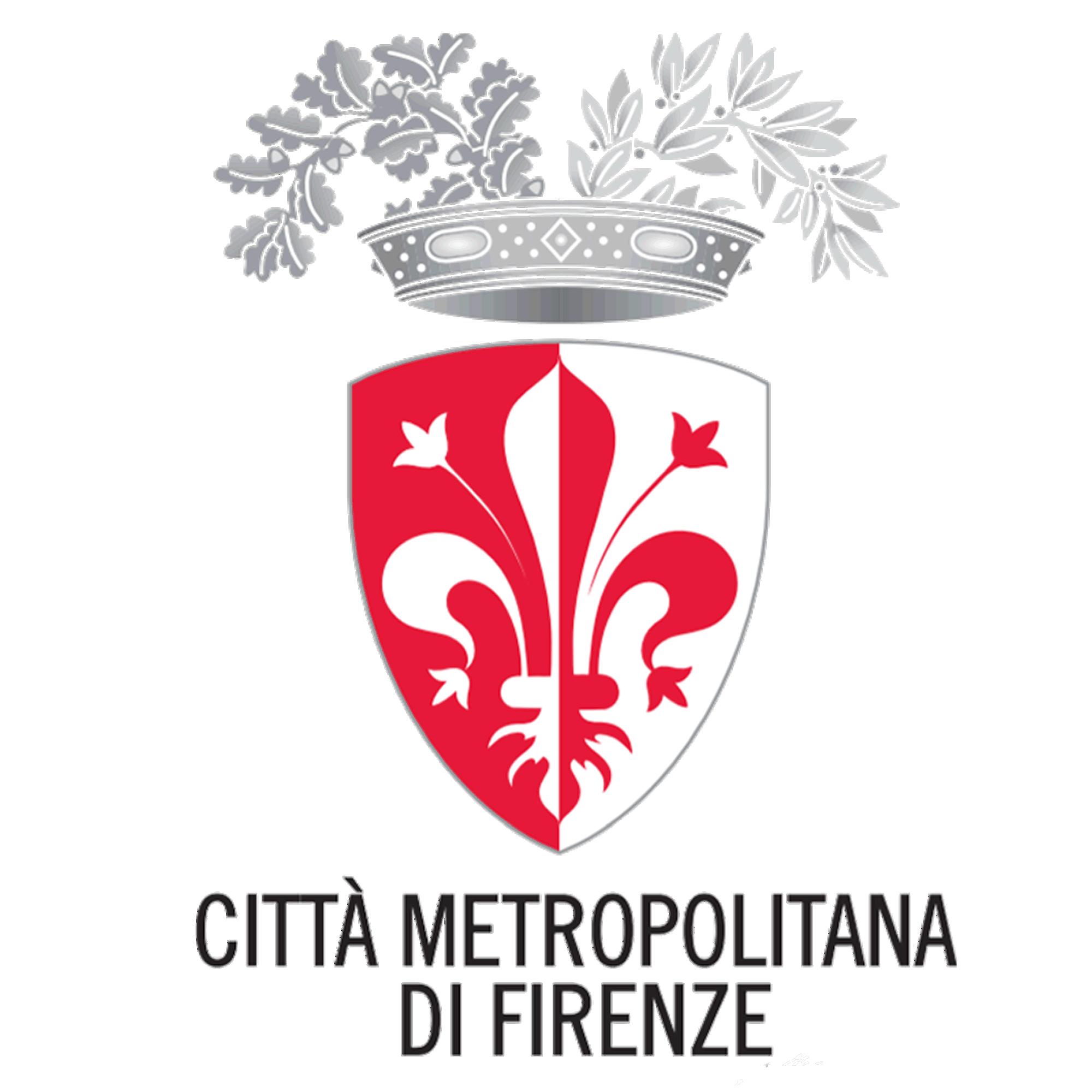 Stemma Città metropolitana di Firenze