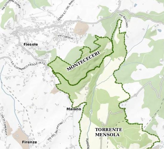 Montececeri