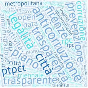 Piano triennale per la prevenzione della corruzione e la trasparenza (PTPCT) 2021 – 2023