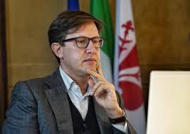 sindaco Dario Nardella