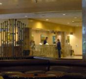Immagine dal sito Conference Florentia Hotel