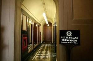 Hotel Tornabuoni Beacci